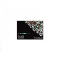 Альбом для маркеров  WINSOR&NEWTON А4, 50 л.
