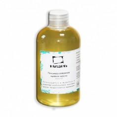 Полимеризованное льняное масло Малевичъ 125 мл