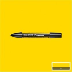 Маркер двусторонний Promarker W&N Желтый канареечный (Y367, Canary)