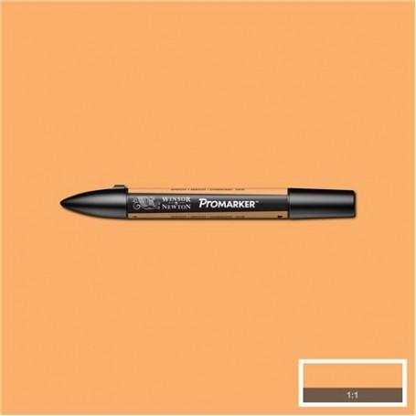 Маркер двусторонний Promarker W&N Абрикосовый (O538, Apricot)