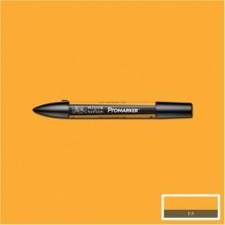 Маркер двусторонний Promarker W&N Золотой (O555, Gold)