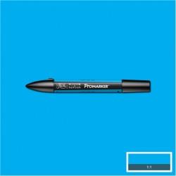 Promarker Голубой циан (C847, Cyan)