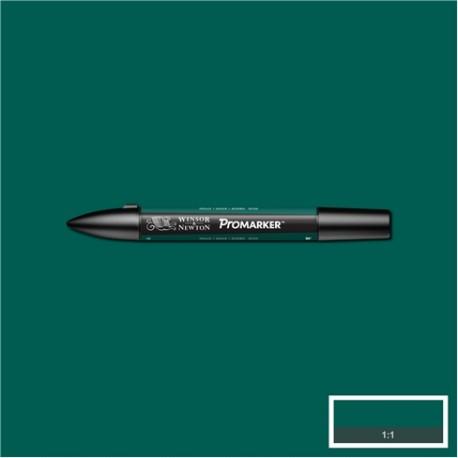 Promarker Зеленый рождественский (G724, Holly)
