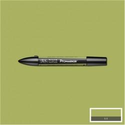 Promarker Зеленый болотный (G136, Marsh Green)