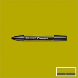 Promarker Зеленый мох (Y334, Moss)
