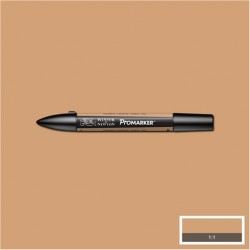 Promarker Коричневый корица (O427, Cinnamon)