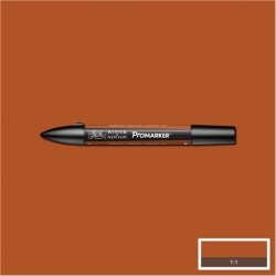 Promarker  Коричневый терракот (O335,Terracotta)