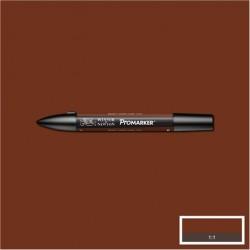 Promarker Коричневый грецкий орех (O124, Walnut)