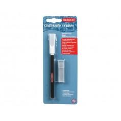 Нож для заточки карандашей с 6 сменными лезвиями Derwent