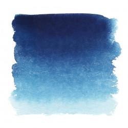 """Лазурно-голубая акварель """"Белые ночи"""", кювет 2.5 мл."""