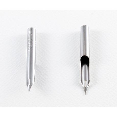 Перо Tachikawa Mapping-pen T-99 (хром)