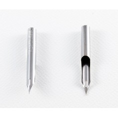 Перо Tachikawa Maru-pen T-99 (хром)