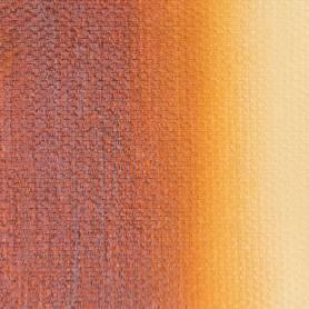 Масляная краска индийская жёлтая Мастер-класс, туба 46 мл.