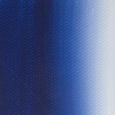 Масляная краска кобальт синий спектральный Мастер-класс, 46 мл.