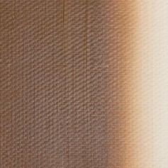Масляная краска сиена натуральная Мастер-класс, туба 46 мл.