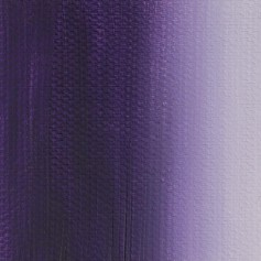 Ультрамарин фиолетовый масло Мастер-класс, туба 46 мл.