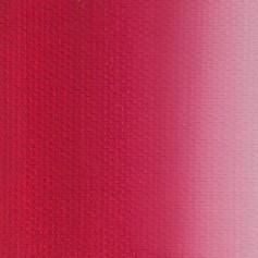 Масляная краска краплак красный прочный Мастер-класс, 46 мл.