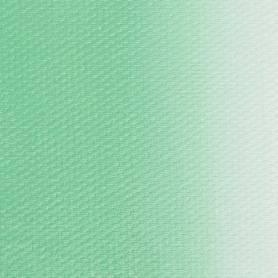 Масляная краска малахитовая светлая Мастер-класс, 46 мл.