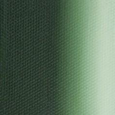 Масляная краска Виридоновая зеленая, туба 46 мл.