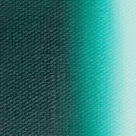"""Масляная краска зеленая """"ФЦ"""" Мастер-класс, 46 мл."""