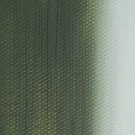 Масляная краска зеленая Тавуш Мастер-класс, 46 мл.