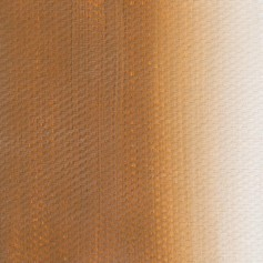 Масляная краска Охра жёлтая Мецкар, туба 46 мл.