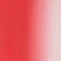 Масляная краска кадмий красный тёмный Мастер-класс, 46 мл.