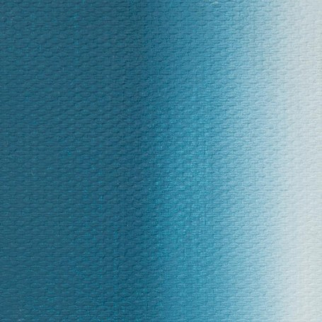 Масляная краска хром - кобальт сине - зелёный Мастер-класс, 46 мл.
