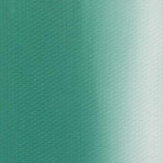 Масляная краска Кобальт зелёный светлый, туба 46 мл.