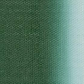 Английская зеленая темная масло Мастер-класс, туба 46 мл.