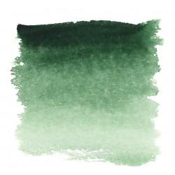 """Зеленая акварель """"Белые ночи"""", кювет 2.5 мл."""