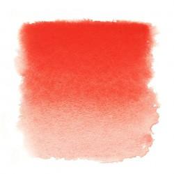 """Кадмий красный светлый акварель """"Белые ночи"""", кювет 2.5 мл."""
