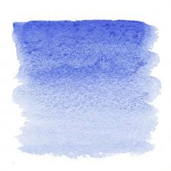"""Кобальт синий акварель """"Белые ночи"""", кювет 2.5 мл."""
