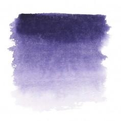 Акварельная краска Фиолетовая Белые ночи, кювет 2.5 мл.