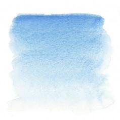 Акварельная краска Церулеум Белые ночи, кювет 2.5 мл.