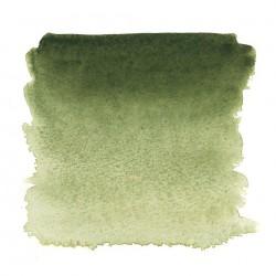 """Земля зеленая акварель """"Белые ночи"""", кювет 2.5 мл."""