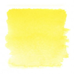 "Кадмий желтый средний акварель ""Белые ночи"", туба 10 мл."