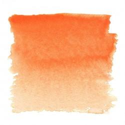 """Кадмий оранжевый акварель """"Белые ночи"""", туба 10 мл."""