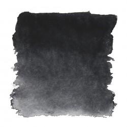 """Нейтрально-черная акварель """"Белые ночи"""", туба 10 мл."""