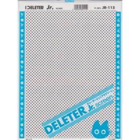 Скринтон Deleter JR-115