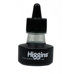 Чернила зеленые Higgins Green Pigment-Based, 1 OZ (29,6 мл.)