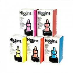 Чернила на основе красителя Higgins Dye-Based
