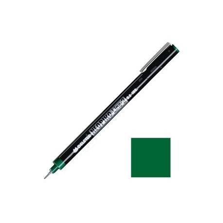 Линеры зеленые Neopiko Line 2