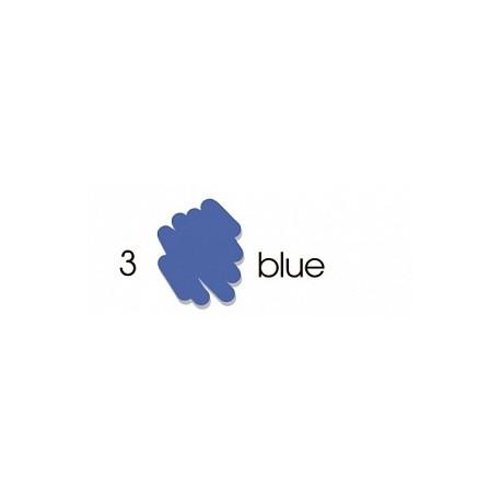 Маркер-кисть акварельный Marvy Artists Brush Синий (№3, Blue)