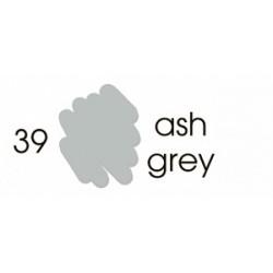 Маркер-кисть акварельный Marvy Artists Brush Тепло-серый (№39, Ash Grey)