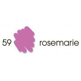 Маркер-кисть акварельный Marvy Artists Brush Розмарин (№59, Rosemarine)