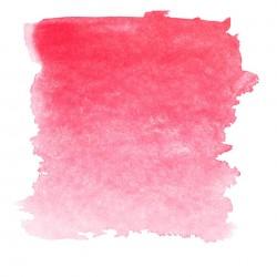 """Красный хинакридон акварель """"Белые ночи"""", кювет 2.5 мл."""