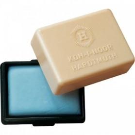 Ластик-клячка Koh-i-noor в пластиковой упаковке, голубая