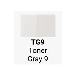 Sketchmarker Тонированный серый 9 (SMTG09, Toner Gray 9)