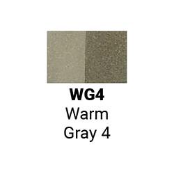 Sketchmarker Теплый серый 4 (SMWG04, Warm Gray 4)